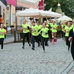 Nike Noortejooks/ We Run Tallinn - Adele Adamson (2471)