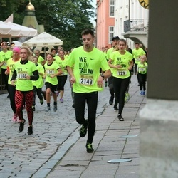 Nike Noortejooks/ We Run Tallinn - Arina Jermitsova (729), Riko Murutalu (2149)