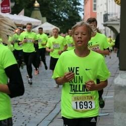 Nike Noortejooks/ We Run Tallinn - Aari Annus (1693)