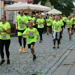 Nike Noortejooks/ We Run Tallinn - Elis Soodla (2056), Silvia Torn (2970), Eke Tooming (3399)