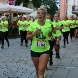 Nike Noortejooks/ We Run Tallinn - Birgit Saliste (1158)