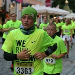 Nike Noortejooks/ We Run Tallinn - Aron Altmets (3363)