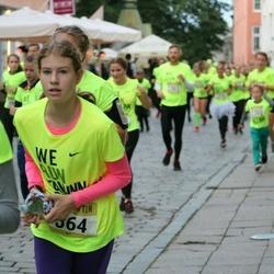 Nike Noortejooks/ We Run Tallinn - Kirke Arumäe (364)