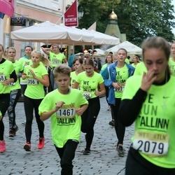 Nike Noortejooks/ We Run Tallinn - Hanno Remmelg (1467), Joonas Mik (3367)