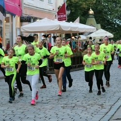 Nike Noortejooks/ We Run Tallinn - Olga Maria Timofejeva (233), Grethen Tiits (842), Anita Gudovskaja (2403), Camilla Kütt (2661)