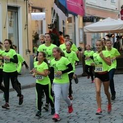 Nike Noortejooks/ We Run Tallinn - Anita Gudovskaja (2403)