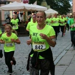 Nike Noortejooks/ We Run Tallinn - Grethen Tiits (842), Mari Viilukas (3186)