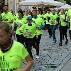Nike Noortejooks/ We Run Tallinn - Ottomar Vilippus (1885), Keidi Vahter (2088)