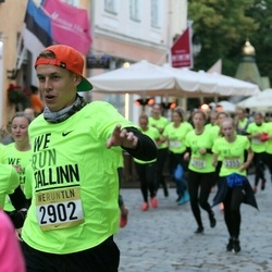 Nike Noortejooks/ We Run Tallinn - Juho Mattus (2902)