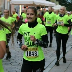 Nike Noortejooks/ We Run Tallinn - Anastasija Lezepjokova (1848)