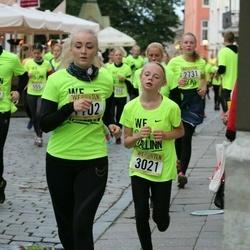 Nike Noortejooks/ We Run Tallinn - Maria Hein (1102), Anni Marie Nurk (3021)