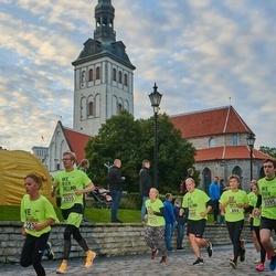 Nike Noortejooks/ We Run Tallinn - Mart Joosep Pürn (884), Brandon Paimal (2090), Jorgen Liiv (2655), Kristin Säärekõnno (3272)
