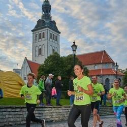 Nike Noortejooks/ We Run Tallinn - Annely Jaanson (1842), Uku Mitt (2009)