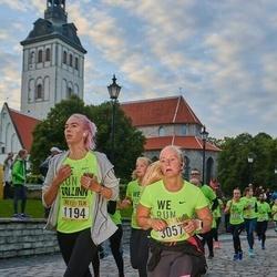 Nike Noortejooks/ We Run Tallinn - Anna Leipalu (1194), Sirly-Ann Meriküll (3057)