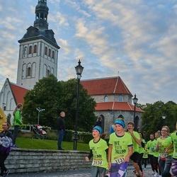 Nike Noortejooks/ We Run Tallinn - Anna-Liisa Leiten (3131), Anett Liisa Parts (3134)
