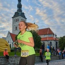 Nike Noortejooks/ We Run Tallinn - Ann Christine Reinmaa (3451)