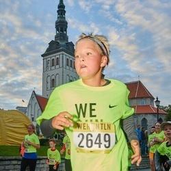 Nike Noortejooks/ We Run Tallinn - Bruno Kaarel Jaanson (2649)