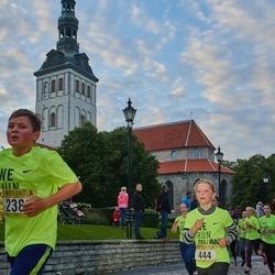 Nike Noortejooks/ We Run Tallinn - Anita Jemeljanova (444)