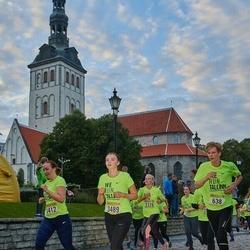Nike Noortejooks/ We Run Tallinn - Taavi Mänd (638), Carmen Triini Tälli (3489)