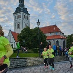 Nike Noortejooks/ We Run Tallinn - Agnes Pihlak (667)