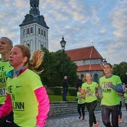 Nike Noortejooks/ We Run Tallinn - Ann Liisbel Petter (2461)
