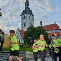 Nike Noortejooks/ We Run Tallinn - Birgit Kask (2629)