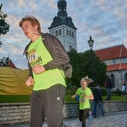 Nike Noortejooks/ We Run Tallinn - Ander Jorš (775)