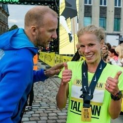Nike Noortejooks/ We Run Tallinn - Kelly Nevolihhin (26)