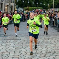 Nike Noortejooks/ We Run Tallinn - Oskar Johannes Laht (379)