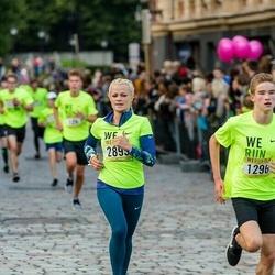 Nike Noortejooks/ We Run Tallinn - Katrena Tenno (2895)