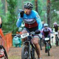 Jõulumäe Rattamaraton - Andre Pukk (995)