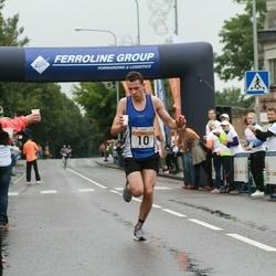 SEB Tallinna Maratoni Sügisjooks 10 km - Leonid Latsepov (10)