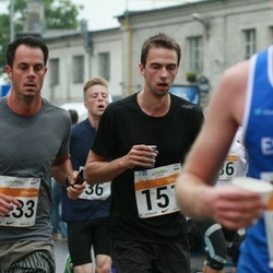 SEB Tallinna Maratoni Sügisjooks 10 km - Sunny Schippers (1233)