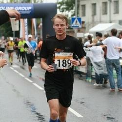 SEB Tallinna Maratoni Sügisjooks 10 km - Halmar Heinmets (189)