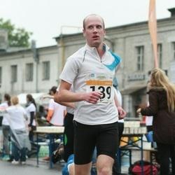 SEB Tallinna Maratoni Sügisjooks 10 km - Rene Kannel (139)