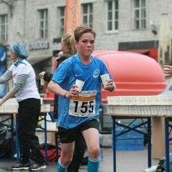 SEB Tallinna Maratoni Sügisjooks 10 km - Jürgen Joonas (155)