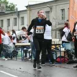 SEB Tallinna Maratoni Sügisjooks 10 km - Ergo Mets (251)
