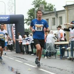 SEB Tallinna Maratoni Sügisjooks 10 km - Jaanus Joasoo (89)
