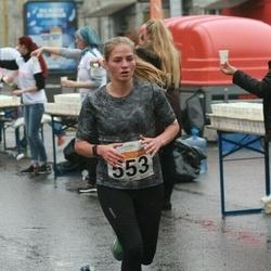 SEB Tallinna Maratoni Sügisjooks 10 km - Kadi Torila (553)