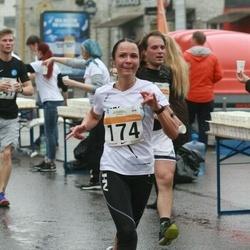 SEB Tallinna Maratoni Sügisjooks 10 km - Eveli Nurmeots (174)