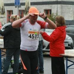 SEB Tallinna Maratoni Sügisjooks 10 km - Ago Teder (4511)