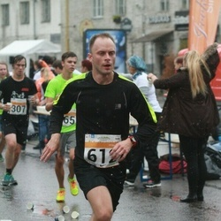 SEB Tallinna Maratoni Sügisjooks 10 km - Marek Lints (612)