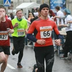 SEB Tallinna Maratoni Sügisjooks 10 km - Sergey Ignatov (66)