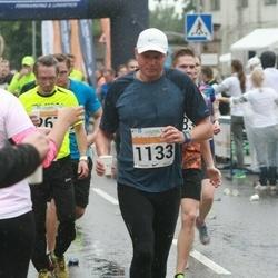 SEB Tallinna Maratoni Sügisjooks 10 km - Märt Raam (1133)