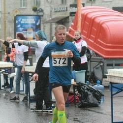 SEB Tallinna Maratoni Sügisjooks 10 km - Priit Lang (572)