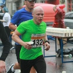 SEB Tallinna Maratoni Sügisjooks 10 km - Almar Marjak (432)