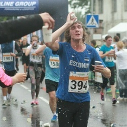 SEB Tallinna Maratoni Sügisjooks 10 km - Aarne Kuusmann (394)