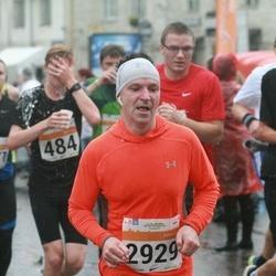 SEB Tallinna Maratoni Sügisjooks 10 km - Boris Bogdanov (2929)