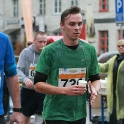 SEB Tallinna Maratoni Sügisjooks 10 km - Marken Murdla (736)