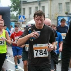 SEB Tallinna Maratoni Sügisjooks 10 km - Meelis Ainjärv (784)